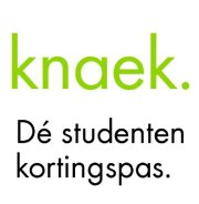 Knaek Studentenkortingspas